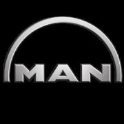 Запчасти для грузовиков MAN