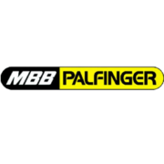 Запчасти для гидробортов MBB PALFINGER